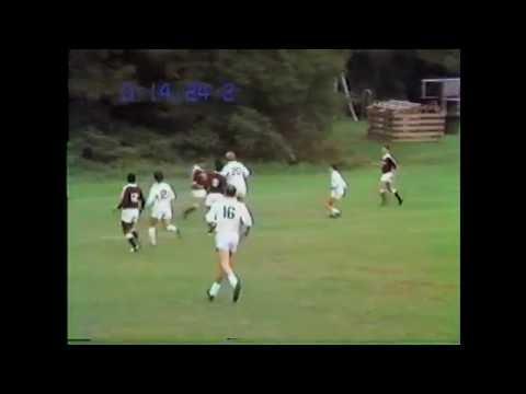 Chazy - NCCS Boys  9-22-86