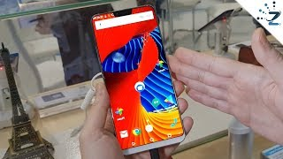 Ulefone T2/T2 Pro Official Launch + Giveaway (English)....#Global Sources #2018