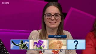 Only Connect S14 E4: Motorheads v Time Ladies. Victoria Coren Mitchell