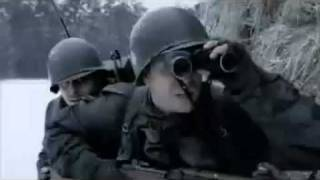 Band of Brothers - The attack on Foy