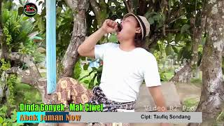 Lawak Minang 2018 Dinda Gonyek & Mak Ciwel-