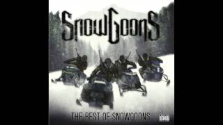 """Snowgoons - """"We Nah Play"""" (feat. Banish, Crooked I & Beenie Man) [Official Audio]"""