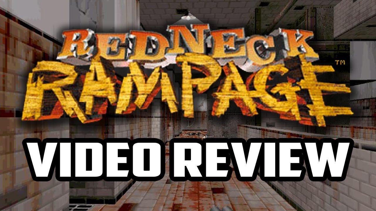 Redneck Rampage | Free Download Game PC Full Version