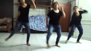 Saree K Fall Sa Choreography Nutties
