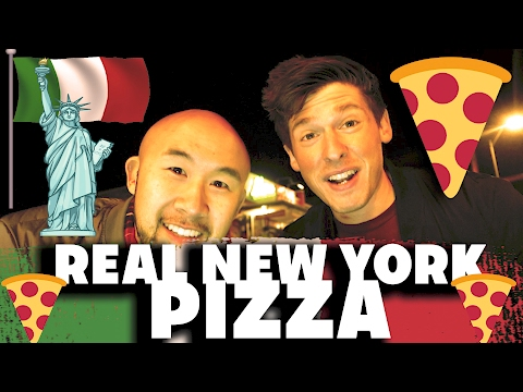 THE BEST NY STYLE PIZZA  in TEXAS?! | Home Slice & MORE HOME SLICE