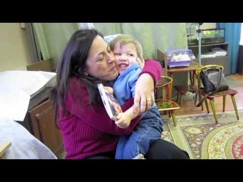 Adoption of Michael, Russia