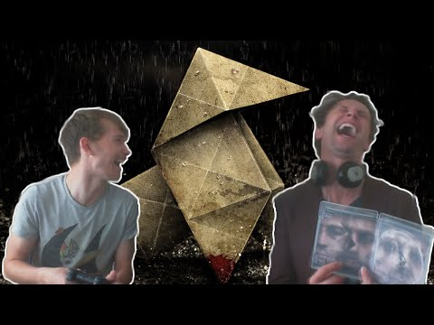 NORMAN JAYDEN PLAYING HIMSELF?! - Heavy Rain, Part 1