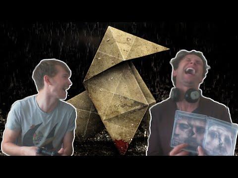 NORMAN JAYDEN PLAYING HIMSELF?!  Heavy Rain, Part 1