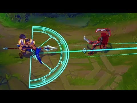 WHAT HAS RIOT DONE TO XIN?? New Rework Xin Zhao Gameplay