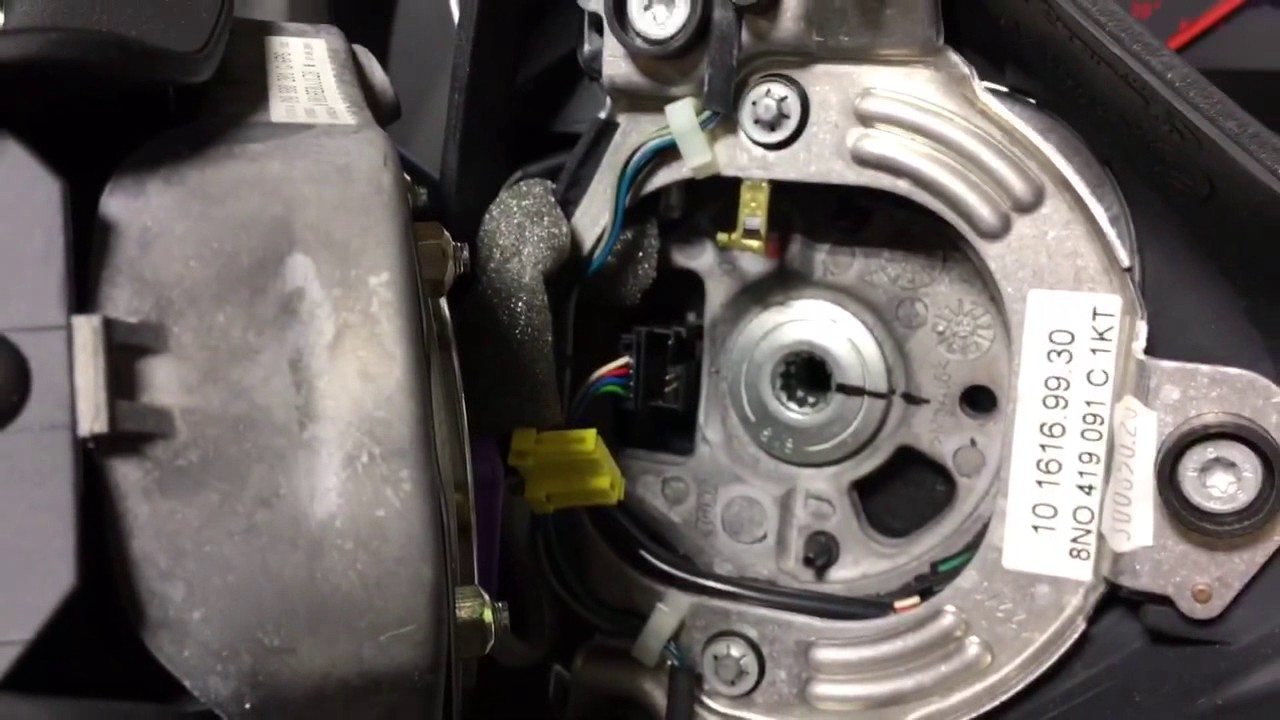 2006 Audi Tt Mk1 8n Roadster Light Switch And Tiptronic Replacements