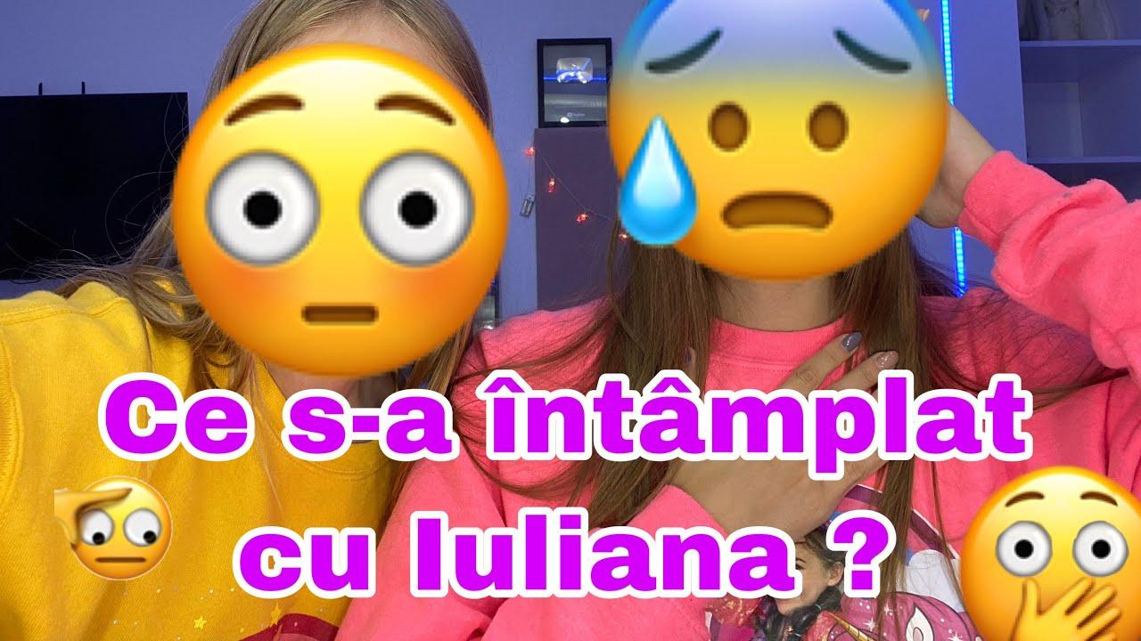 Ce am făcut din Iuliana ??