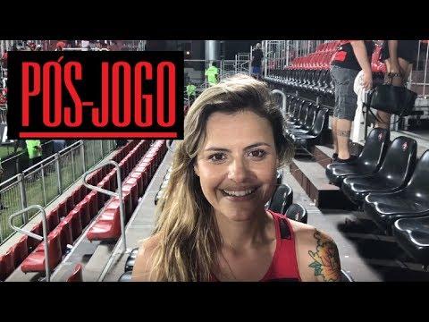 Flamengo 2x0 Sport - Brasileiro 2017