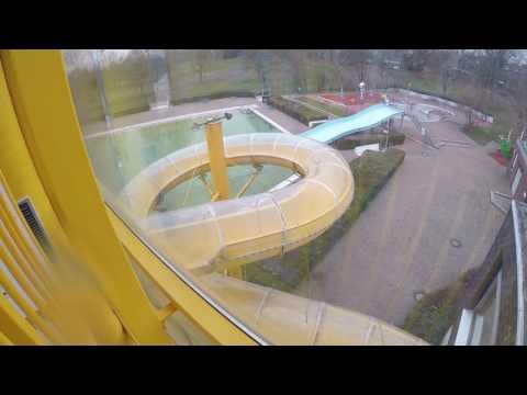 aqua-sol Kempen - Tunnelrutsche (Onride)
