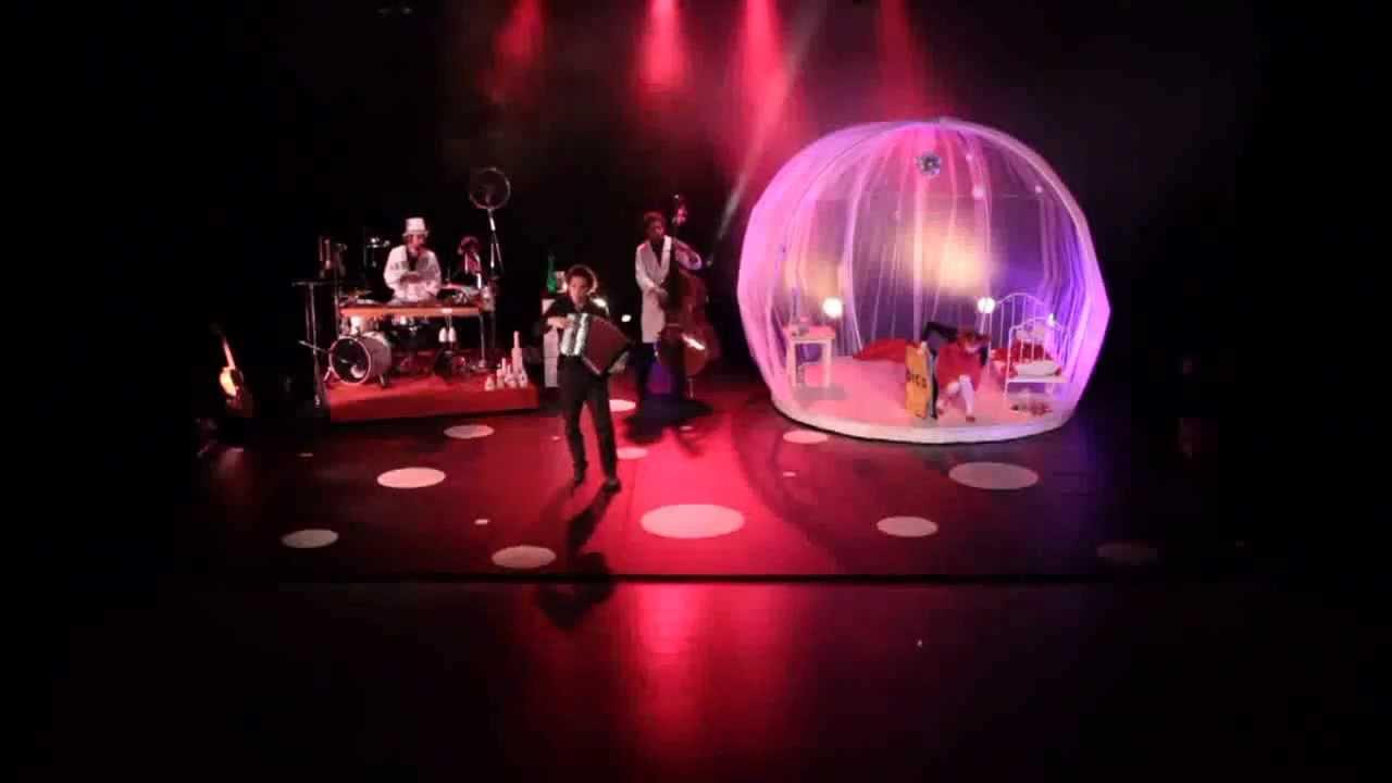 Download teaser Luz l'enfant bulle