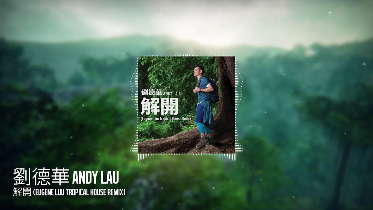 劉德華 Andy Lau - 解開 (Eugene Luu Tropical House Remix)