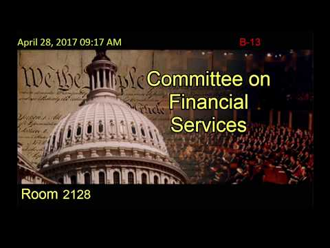 "042817 - Continuation of the Hearing, ""A Legislative Proposal to Create Hope..."" (EventID=105919)"