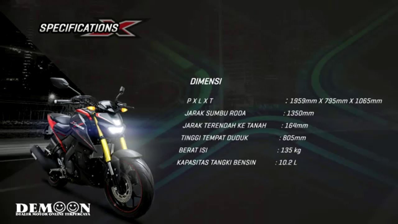 Image Result For Yamaha Xabre Terbaru