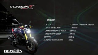 Video Yamaha Xabre / MT15 / M-SLAZ - Review Lengkap Terbaru 2016 - Yamaha Official Website download MP3, 3GP, MP4, WEBM, AVI, FLV November 2017