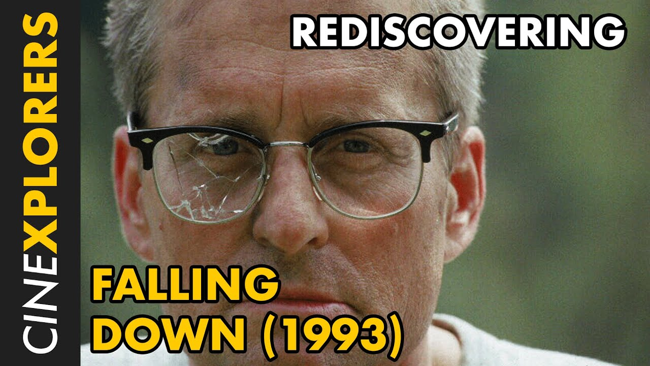 Download Rediscovering: Falling Down (1993)