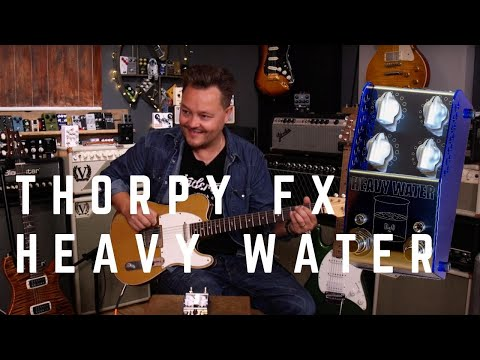 Brand New Thorpy Heavy Water, the boost side of The Dane and so much more..