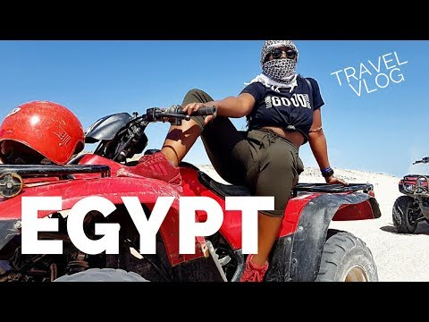 Welcome to Egypt. Traveling Through Africa Solo. Vlog