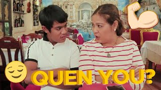 Kaya mo ba? | CANDY & QUENTIN | OUR SPECIAL LOVE