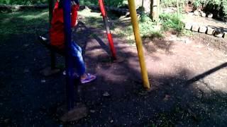 Swing | Ayunan | Lembah Gurame