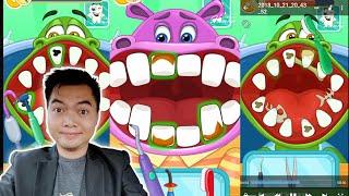 Game Edukasi Dokter Gigi Membersihkan Gigi Kotor  0f590bebf5