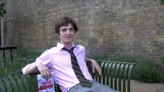 Simon Rich tells us about Elliot Allagash, his debut novel