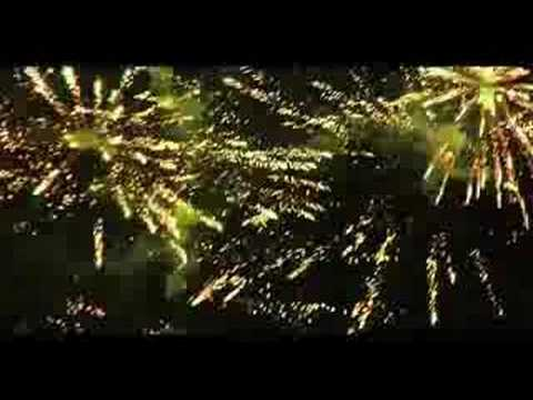 2008 San Rafael Marin County Fair Fireworks Highli...