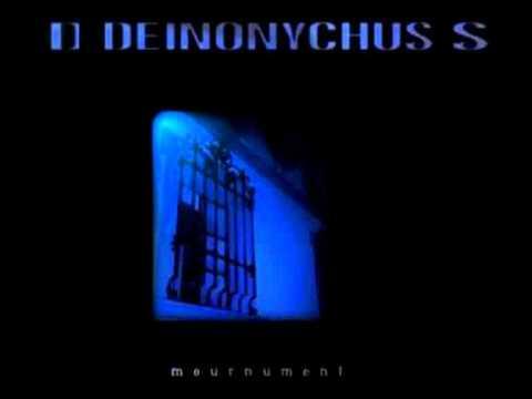 Deinonychus-Odourless Alliance