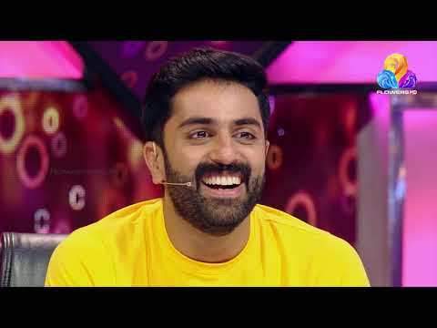 Flowers TV Comedy Utsavam Episode 409
