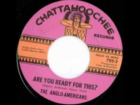 the anglo americans-are you ready for this?