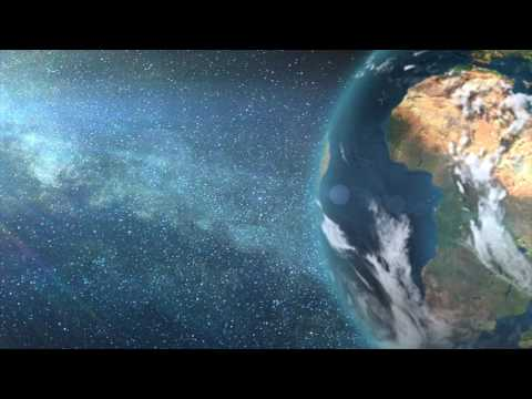 Saad Ayub & Sylvia Tosun - WELCOME TO THE WORLD (Official Lyric Video)