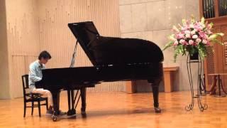 寺島速人のピアノ.