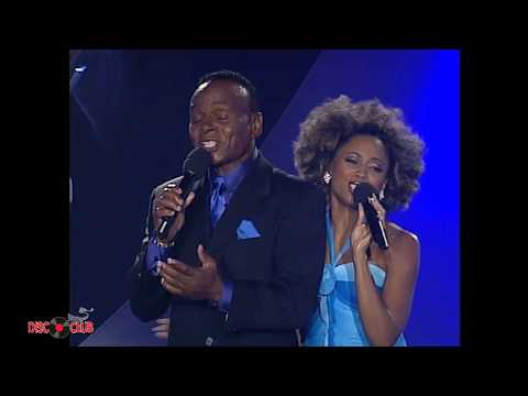 Peaches And Herb - Reunited (Live)