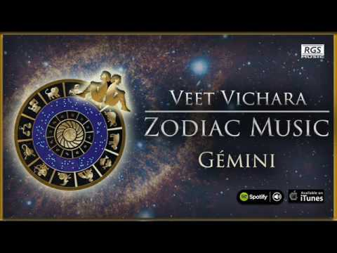 Veet Vichara. Zodiac Music Gemini. Astrology & Music. Music horoscope. Geminis