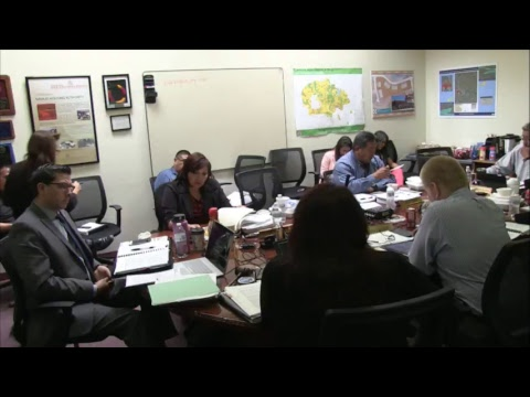 Navajo Housing Authority Live Stream