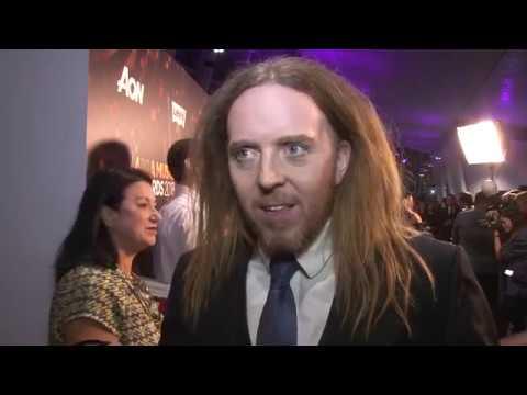 Tim Minchin -  APRA music awards 2018 - interview