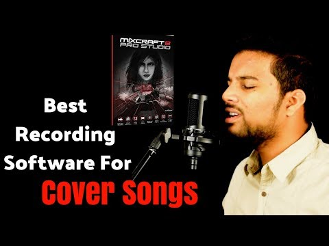 Best Recording Software For Cover Songs | Cover Songs Tutorial | Paarth Singh | Hindi
