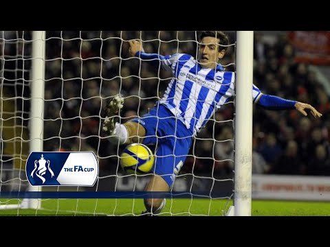 Funniest ever FA Cup own goals | Top Five