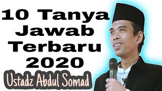 Ceramah Lucu Ustadz Abdul Somad Terbaru 2020 - VLU - Video ...