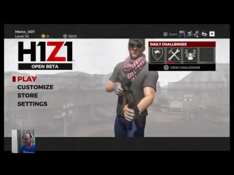 #NEW UPDATE#H1Z1 PS4#BEST STREAMER#MOST INSANE Gamers#PS4 PR