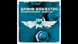 Alfa Matrix -- AM 3038DJ - Komor Kommando -- Boomtscheekah - bathsh3ba