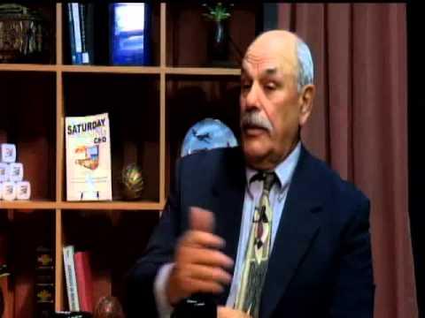 Talk Show Interview - TTVF Exec VP  Tom L'ltalien    SD