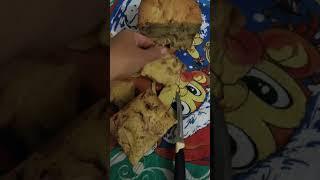 Шарлотка в хлебопечке, эксперимент