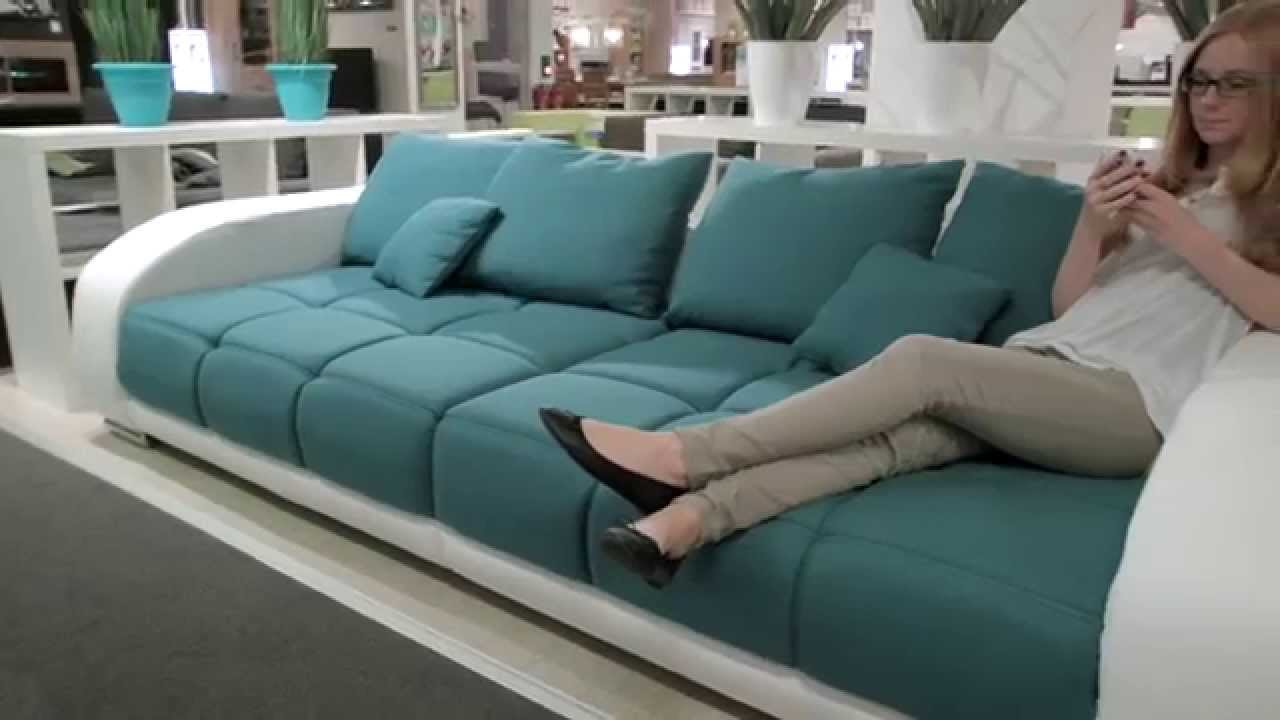 trends sofa ibiza mit sound youtube. Black Bedroom Furniture Sets. Home Design Ideas