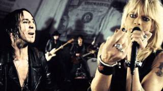 Michael Monroe - Trick Of The Wrist