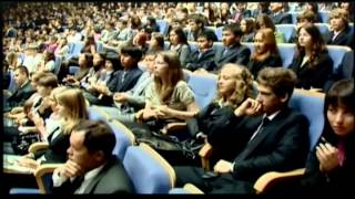 МГИМО-2009. Видеофильм