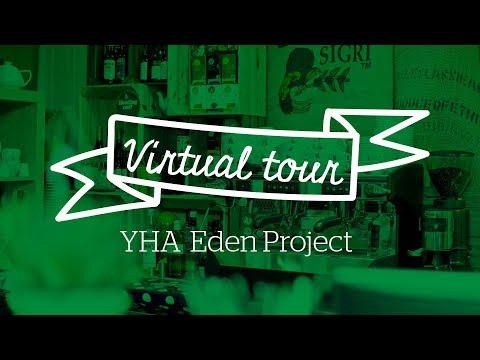 YHA Eden Project Virtual Tour